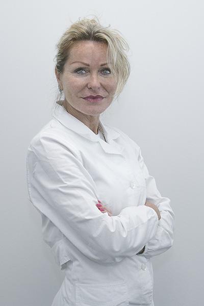 Dr.ssa Monia Verani, specialista presso lo Studio Medico Le Cascine, Pisa, Toscana