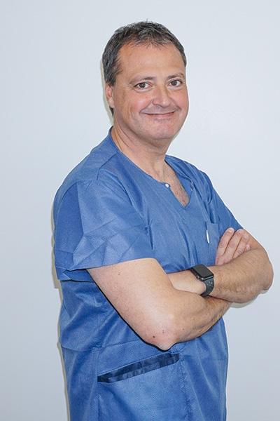 Anestesista Pisa Dr. Marco Pieri, Pisa, Toscana