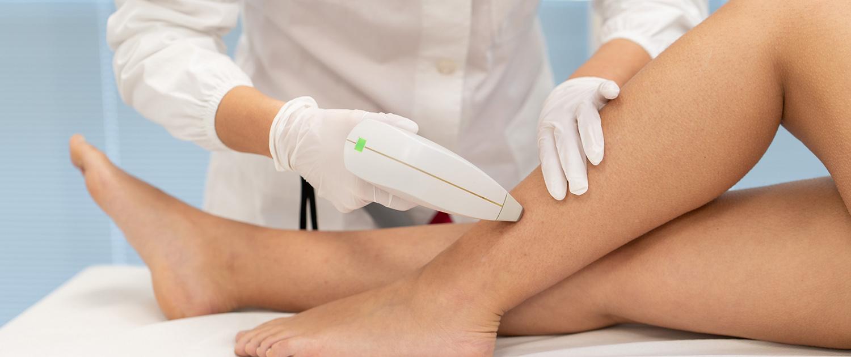 Trattamento laser a Pisa, depilazione definitiva presso il Centro Medico Le Cascine