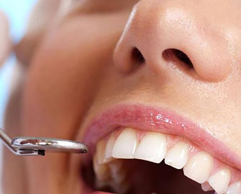 Studio dentistico Pisa, Odontoiatra