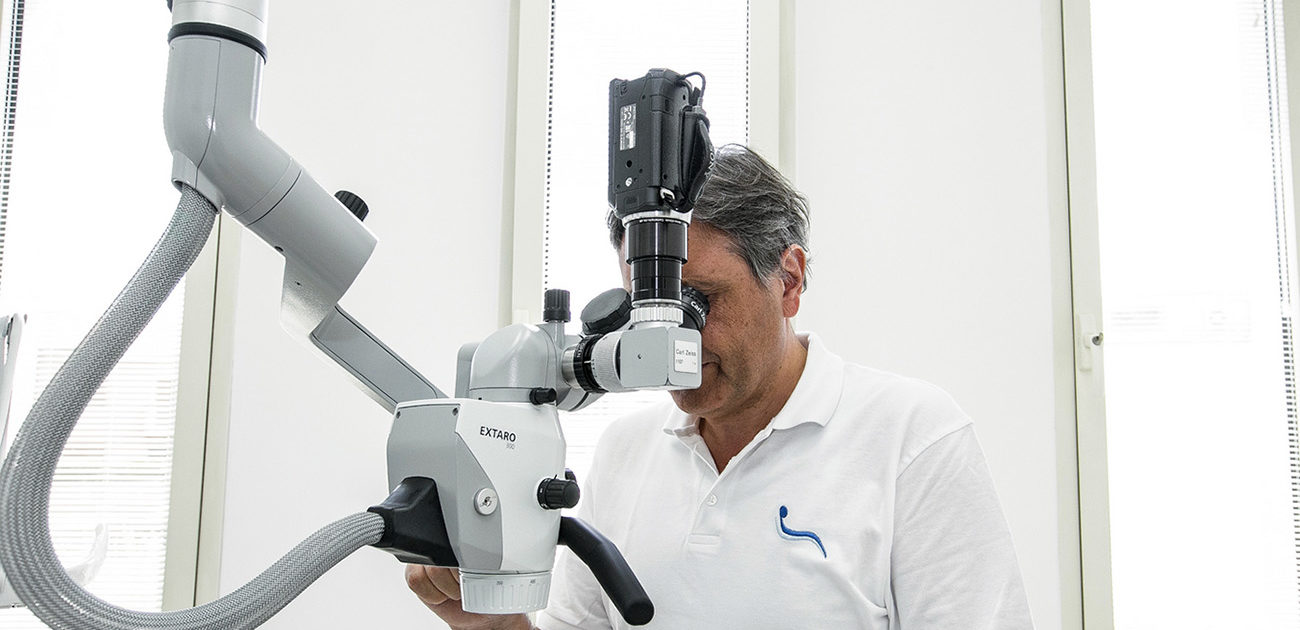 Studio odontoiatrico Pisa, dispositivi